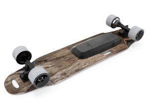 longboard electrique elwing halokee powerkit