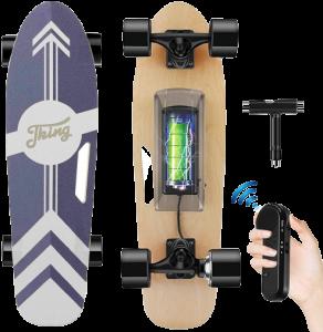 Tooluck_skateboard_electrique