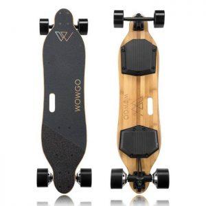 wowgo 2S longboard électrique