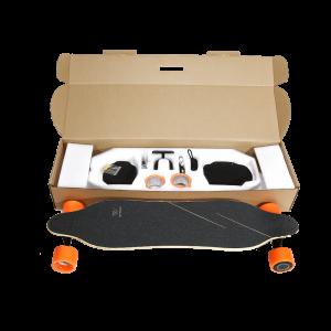 wowgo 3 emballage