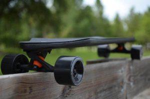 longboard électrique exway x1 pro