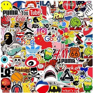 stickers tendance skate