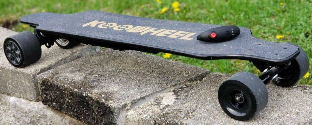 koowheel D3M avis longboard electrique